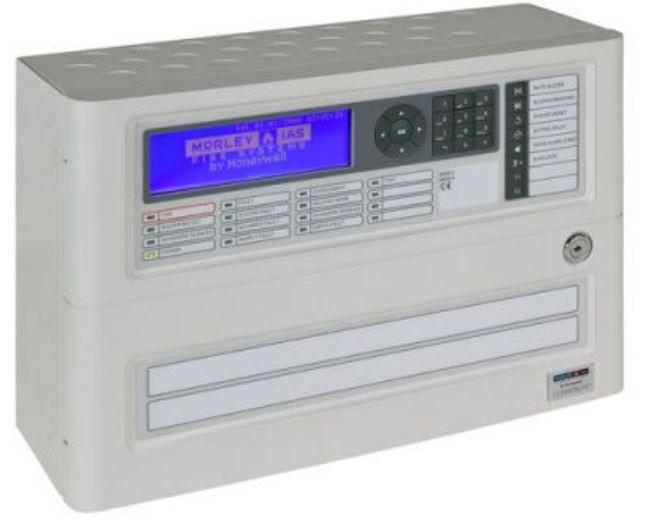 DXC4 Fire Alarm Control Panel
