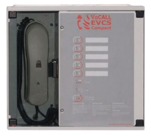 Emergency Voice Communication System
