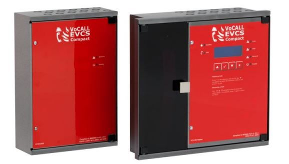 Emergency Voice Communications System Compact 9