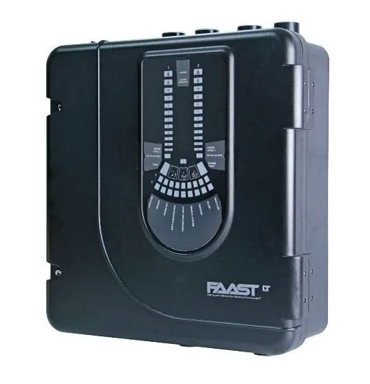 FAAST LT-200 Single Channel Dual Detector