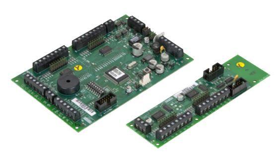 Morley-IAS DXc Compact Mimic Expansion PCB