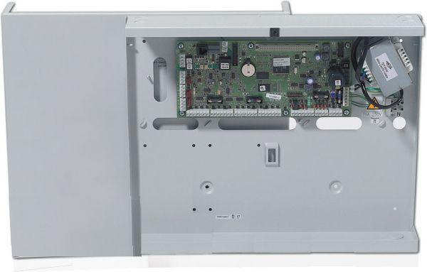 Galaxy Dimension GD-48 control panel