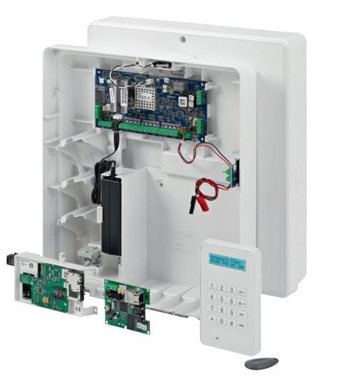 Galaxy Flex Control Panel