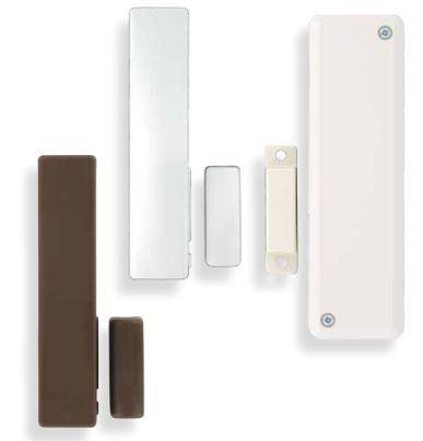 Honeywell Wireless Door/Window Contact