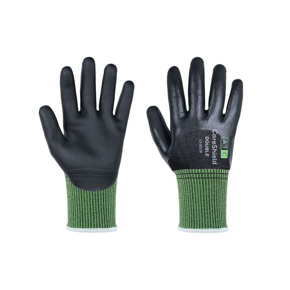 Honeywell Coreshield Double Hand Protection - Blue