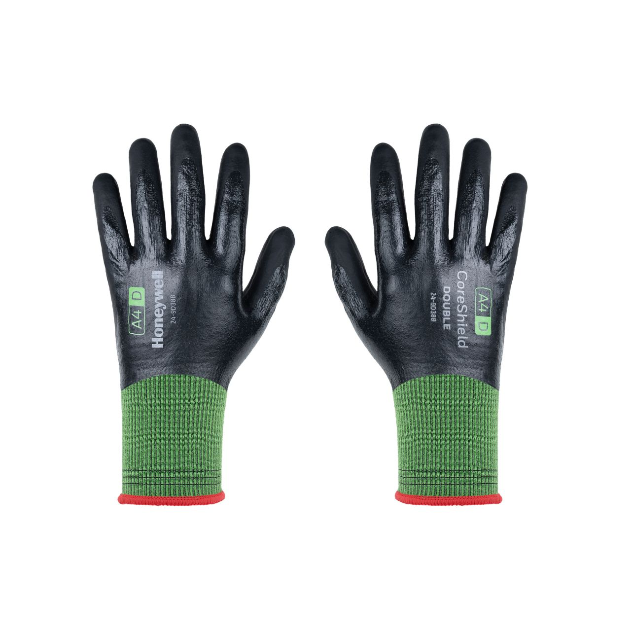 Honeywell Coreshield Double Hand Protection - Green
