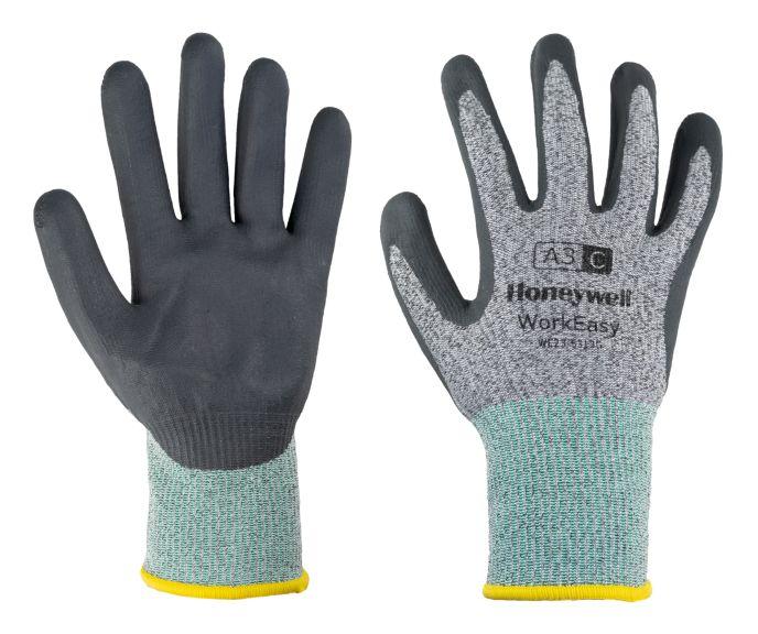 Honeywell Workeasy Safety Gloves – blue