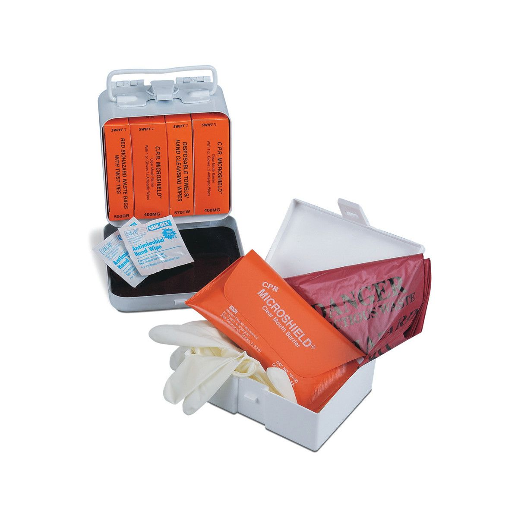 north-biohazard-cpr-kits