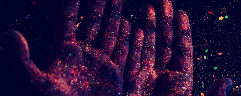 Fluorescent Pigments & Taggants
