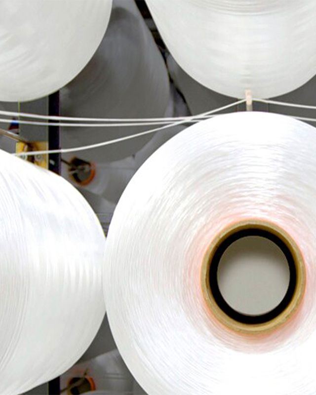 High Performance Fibers & Composites