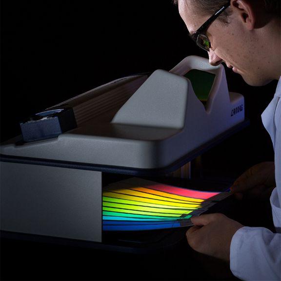 Phosphorescent Product Tile