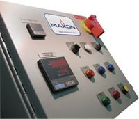Maxon Control Panels Product Image 2