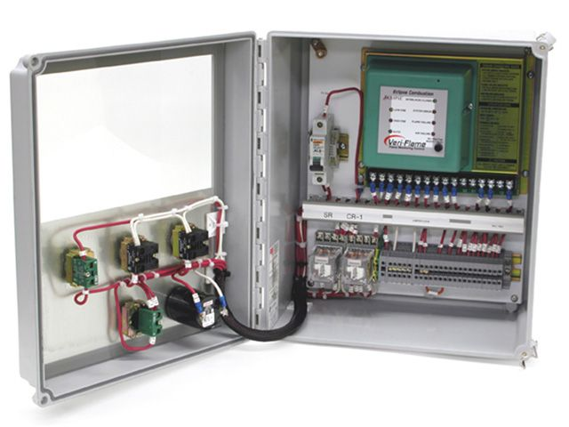 Control Panel CPL Product Image