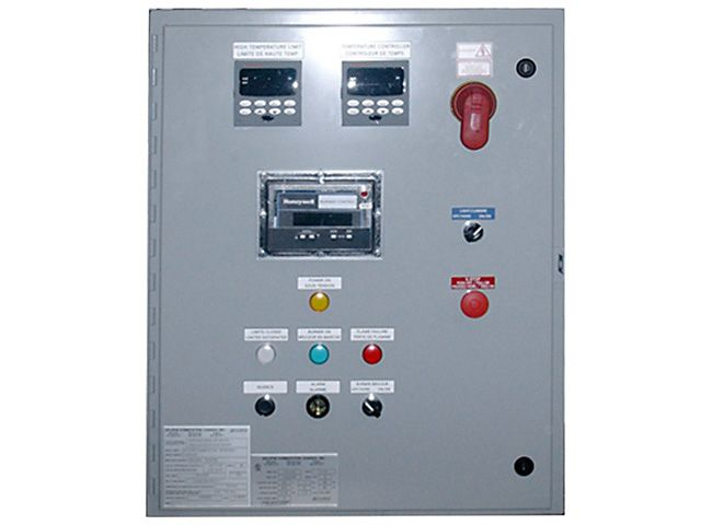 Control Panel Custom Product Image