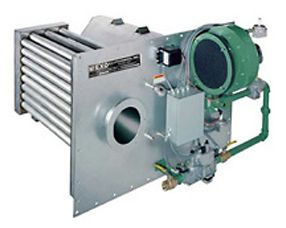 Indirect Air Heater RHT Product Image