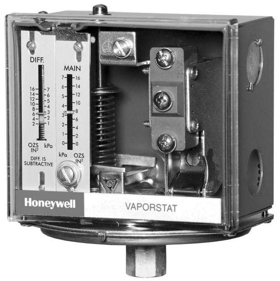 Vaporstat ® Controllers