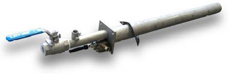 LVDT-HC Pilot Burner Product Image