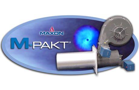 M-PAKT® Ultra Low NOX Product Image