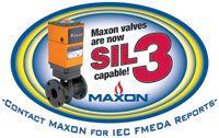 NI Series Hazardous Duty Valves Product Image 1