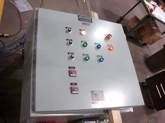Control Panel Safety Interlock Product Image
