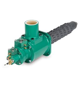 Single Ended Radiant Tube Burner (SER) Product Image