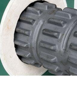 Single Ended Radiant Tube Burner (SER) Product Image 4