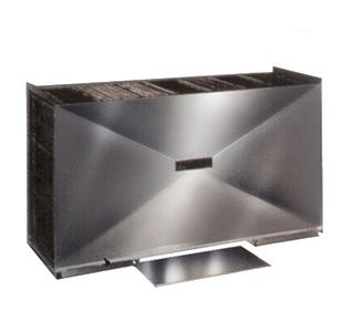Sinusoidal Heat Exchanger Product Image