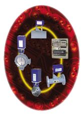 SMARTFIRE® Intelligent Combustion Control System Product Image