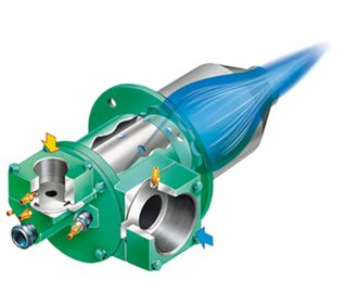 ThermJet Product Image 1