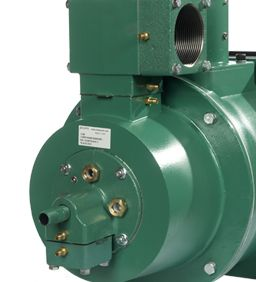 ThermJet Self-Recuperative Burner Product Image 1