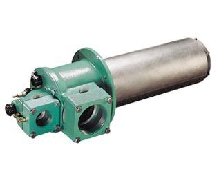 Tube Firing Burner Product Image