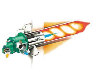 Tube Firing Burner Product Diagram 1