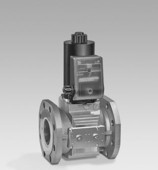 Secondary Image 3 for VAS solenoid valves for gas