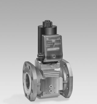 Secondary Image for VAS solenoid valves for gas