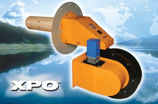 XPO™ Indirect Burner Product Image