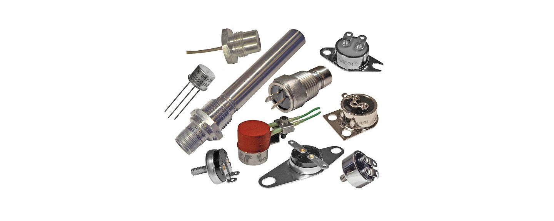 Precision & High Reliability Thermostats