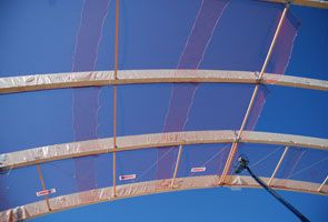 Combisafe Safety Nets Image