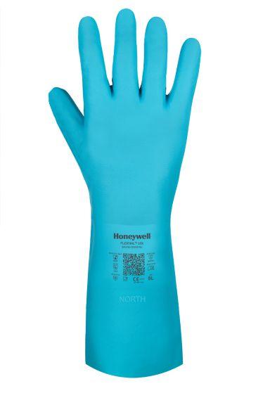 Right Flextril Nitrile Chemical Glove