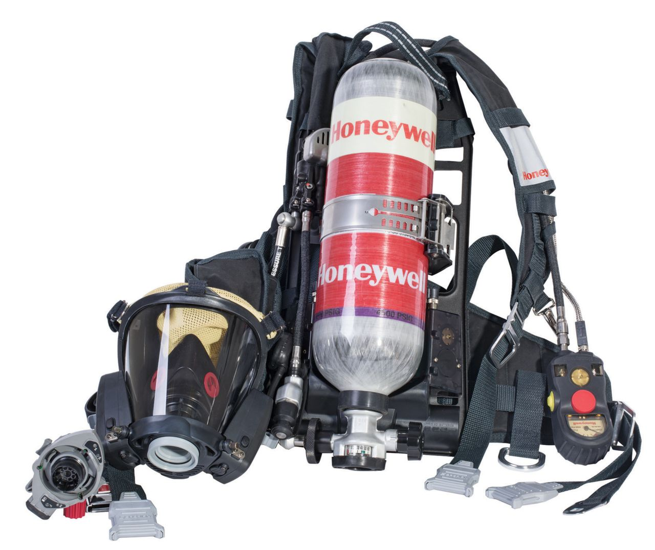 SCBA Replacement Parts_1