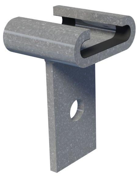 21031, 1013592 MILLER Soll MultiRail Perpendicular Bracket