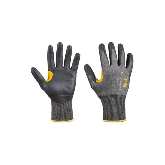sps-his-22-7518b-hon-coreshield-b-a2-18gg-black-liner-micro-foam-pair-1