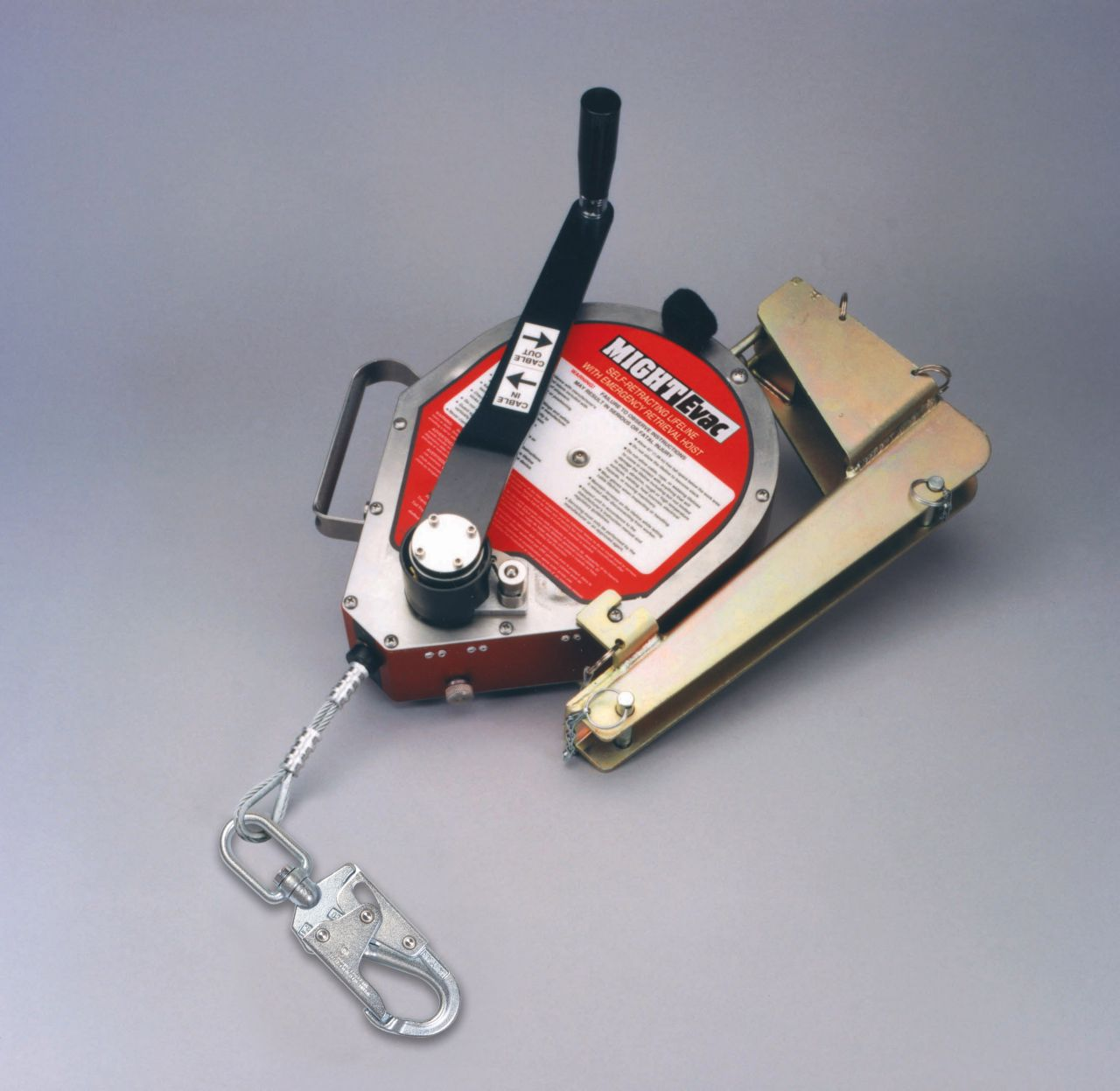 Miller MightEvac Self-Retracting Lifeline_2