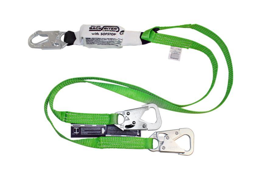 Miller BackBiter® Tie-Back Lanyard_2