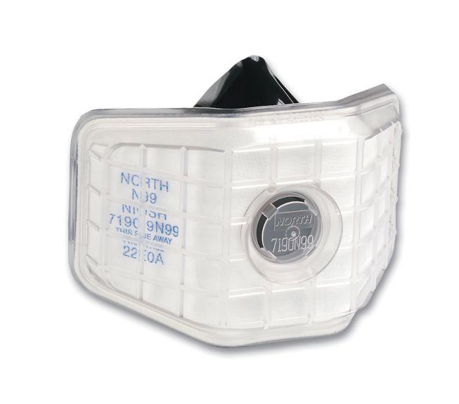 7190N99 Welding Respirator