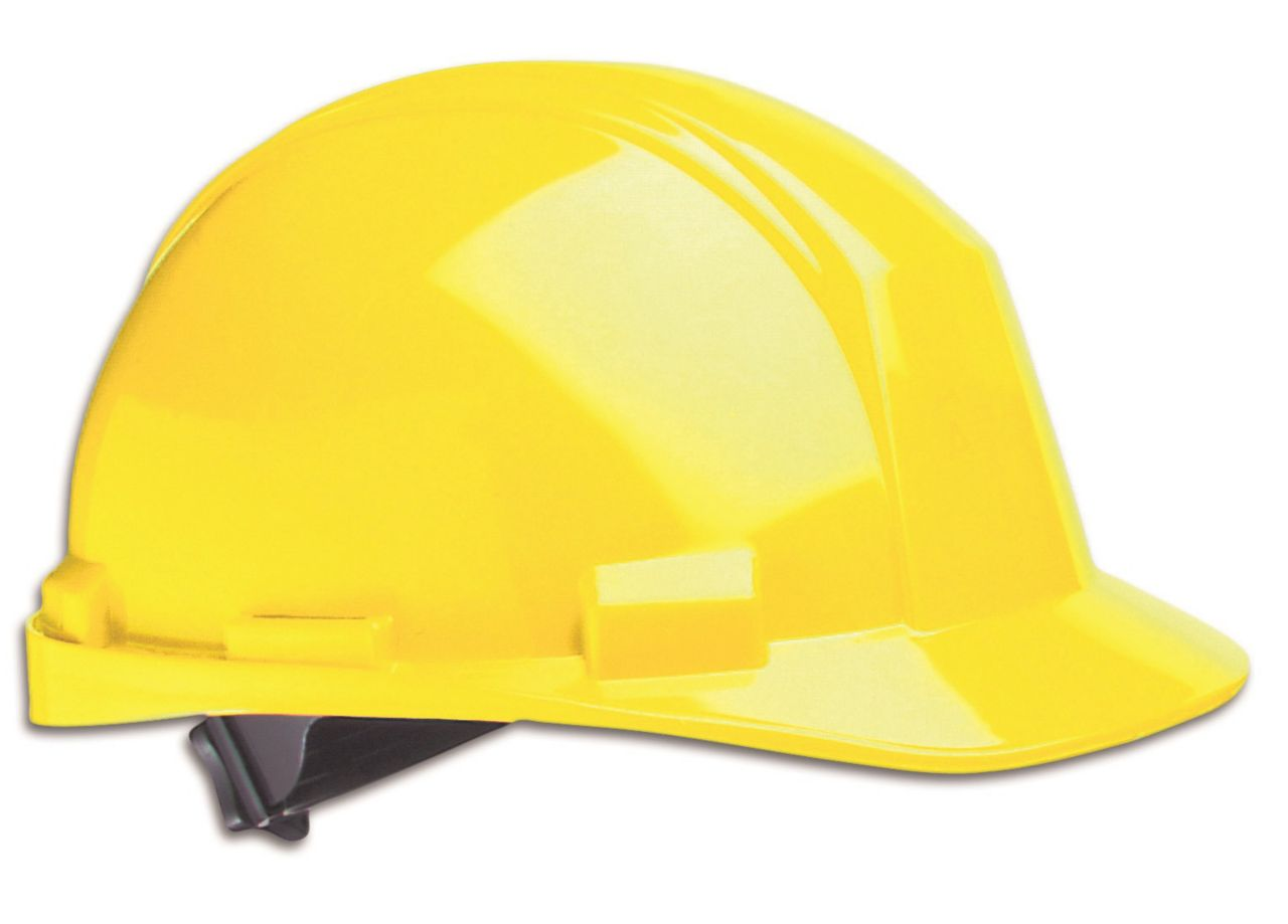 A89 Matterhorn Yellow Hard Hat