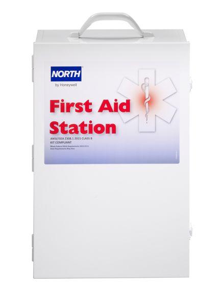 FAK150CAB-CLSB First Aid Kit