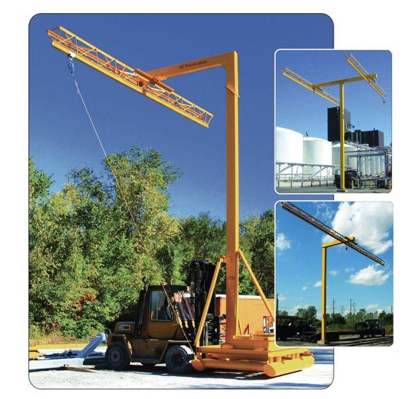 Miller Rigid Rail Systems