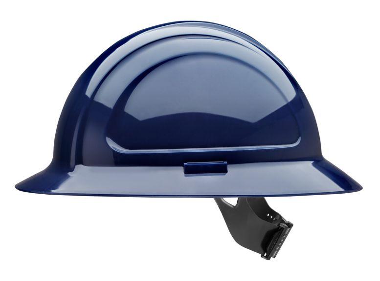 N20080000_N20 North Zone Navy Blue Pinlock Hard Hat