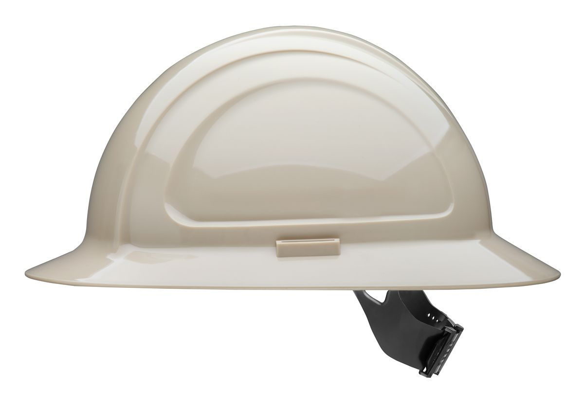 N20100000_N20 North Zone Tan Pinlock Hard Hat