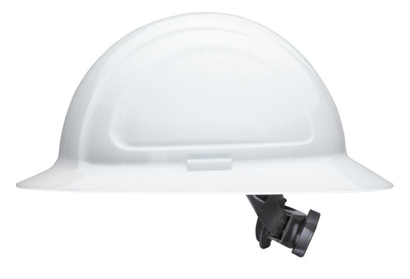 N20R010000 N20 White Ratchet North Zone Hard Hat